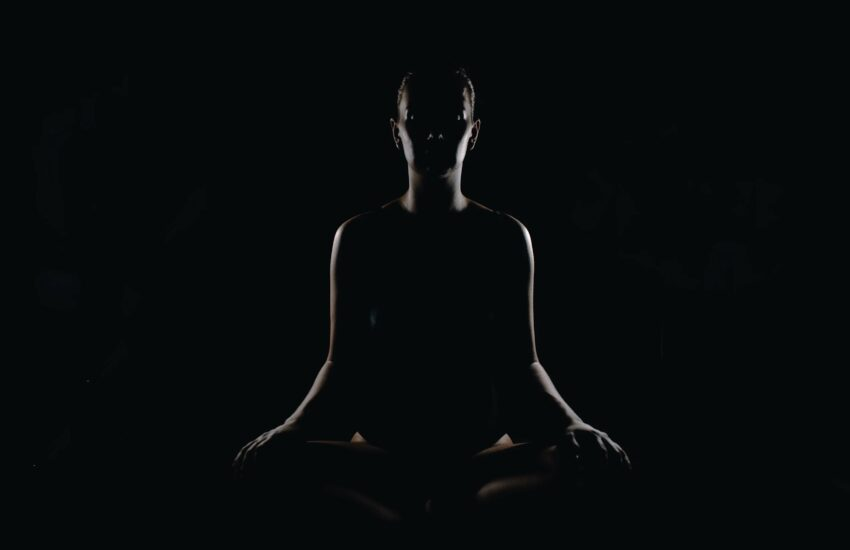 what is the recommended meditation time